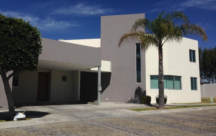 Foto de casa en venta en  , lomas de angelópolis privanza, san andrés cholula, puebla, 2005636 No. 02