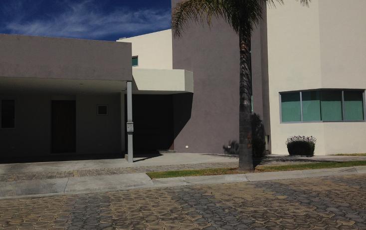 Foto de casa en venta en  , lomas de angelópolis privanza, san andrés cholula, puebla, 2005636 No. 03