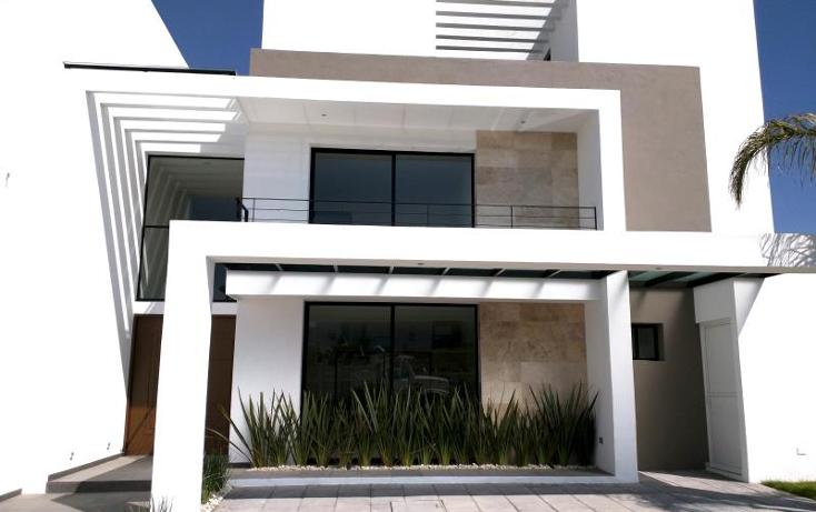 Foto de casa en venta en  , lomas de angelópolis privanza, san andrés cholula, puebla, 2007292 No. 01
