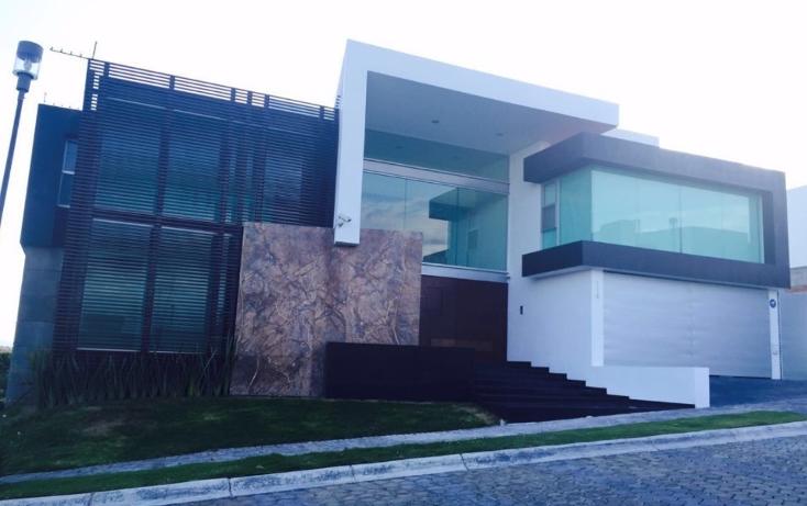 Foto de casa en venta en  , lomas de angelópolis privanza, san andrés cholula, puebla, 2013350 No. 01