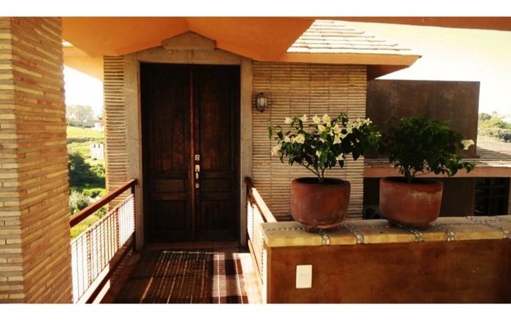 Foto de casa en renta en  , lomas de angelópolis privanza, san andrés cholula, puebla, 2029671 No. 01