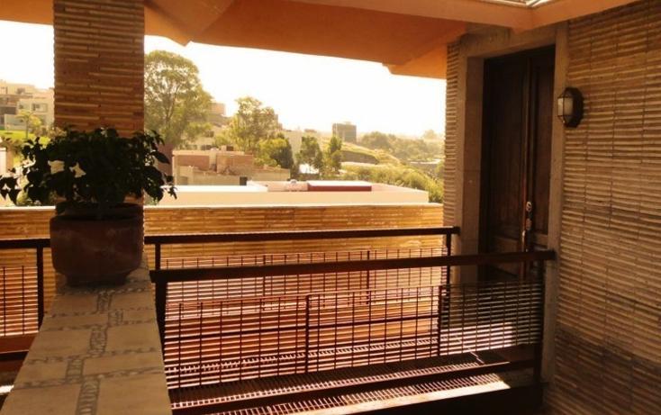 Foto de casa en renta en  , lomas de angelópolis privanza, san andrés cholula, puebla, 2029671 No. 02