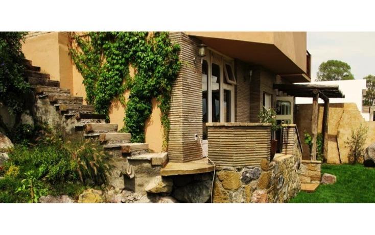 Foto de casa en renta en  , lomas de angelópolis privanza, san andrés cholula, puebla, 2029671 No. 07