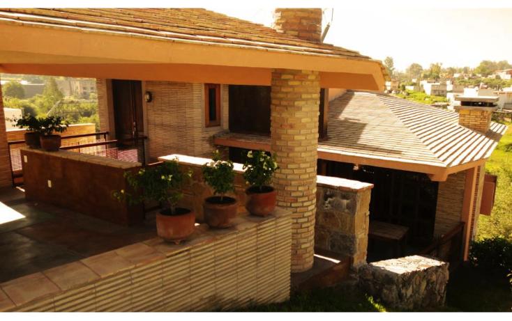 Foto de casa en renta en  , lomas de angelópolis privanza, san andrés cholula, puebla, 2029671 No. 09