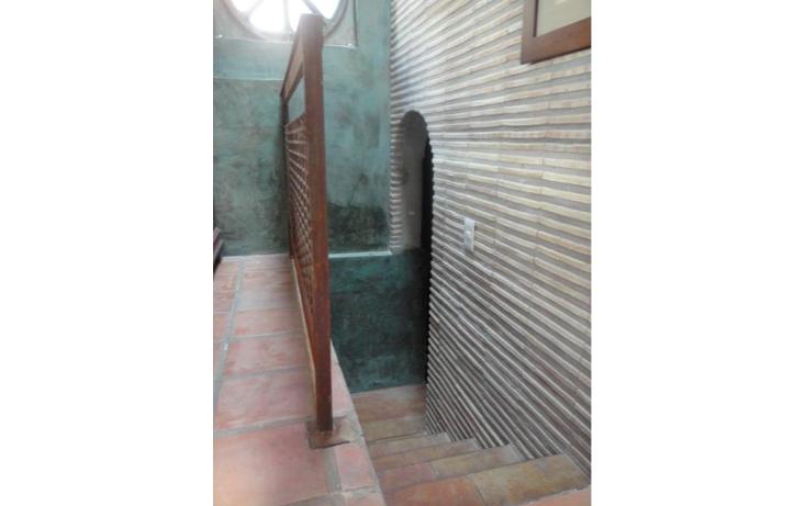 Foto de casa en renta en  , lomas de angelópolis privanza, san andrés cholula, puebla, 2029671 No. 27