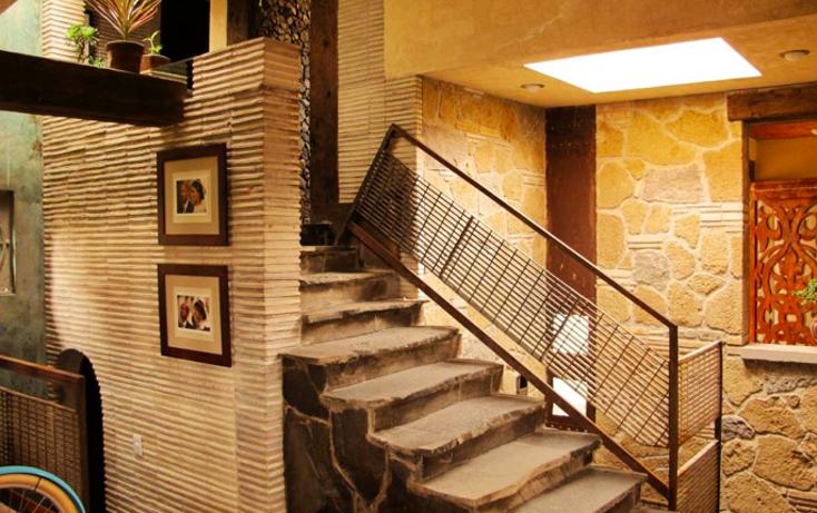 Foto de casa en renta en  , lomas de angelópolis privanza, san andrés cholula, puebla, 2029671 No. 35