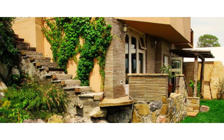 Foto de casa en renta en  , lomas de angelópolis privanza, san andrés cholula, puebla, 2029671 No. 42