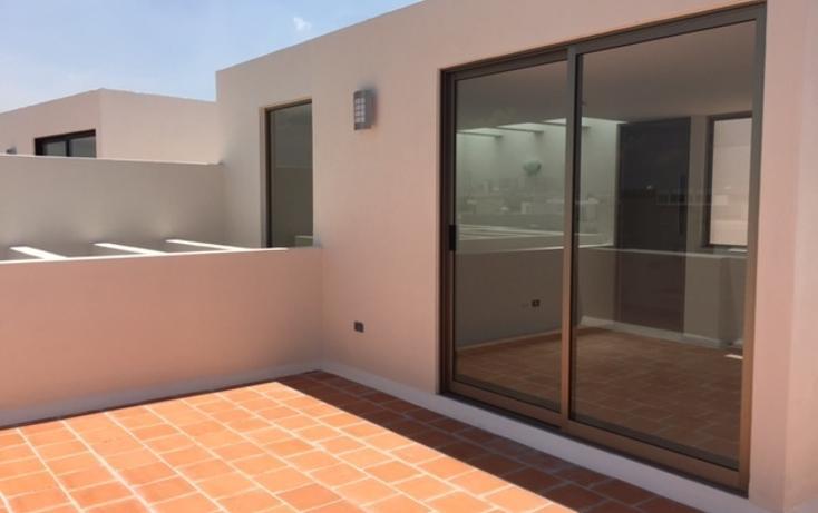 Foto de casa en venta en  , lomas de angelópolis privanza, san andrés cholula, puebla, 2037860 No. 09