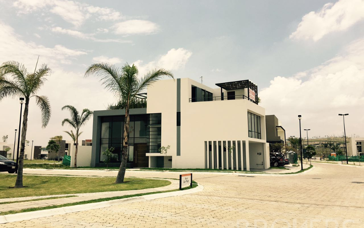 Foto de casa en venta en  , lomas de angelópolis privanza, san andrés cholula, puebla, 2042861 No. 02