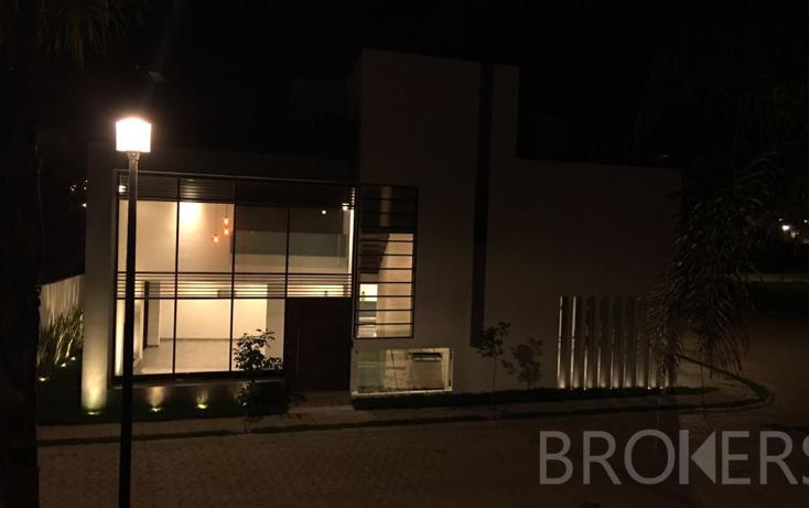 Foto de casa en venta en  , lomas de angelópolis privanza, san andrés cholula, puebla, 2042861 No. 09