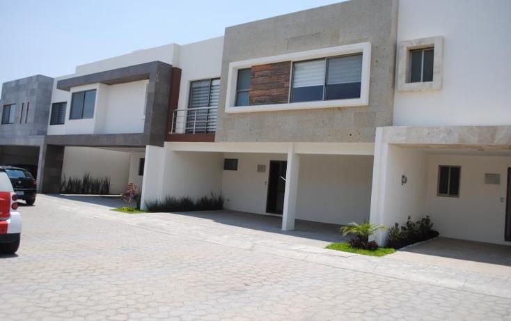 Foto de casa en venta en  , lomas de angelópolis privanza, san andrés cholula, puebla, 2704691 No. 01