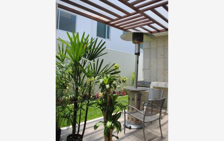 Foto de casa en venta en  , lomas de angelópolis privanza, san andrés cholula, puebla, 2704691 No. 02
