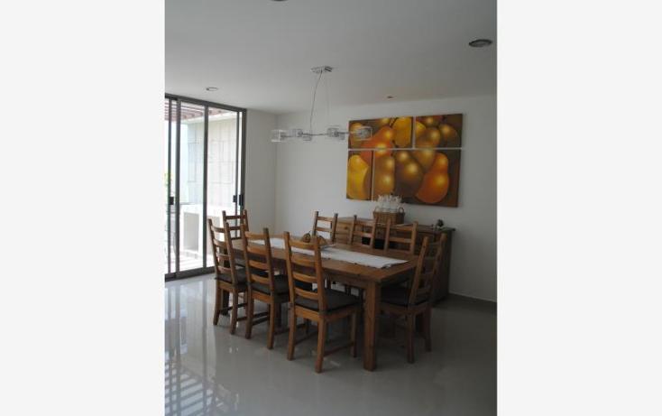 Foto de casa en venta en  , lomas de angelópolis privanza, san andrés cholula, puebla, 2704691 No. 06