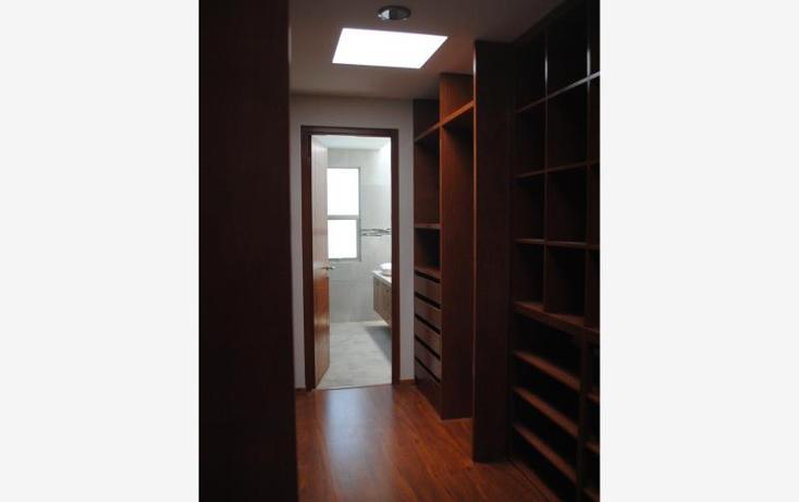 Foto de casa en venta en  , lomas de angelópolis privanza, san andrés cholula, puebla, 2704691 No. 10