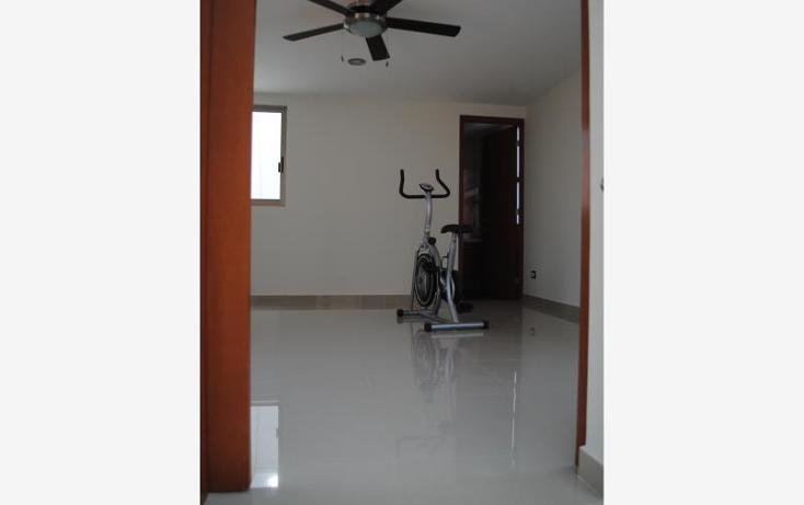 Foto de casa en venta en  , lomas de angelópolis privanza, san andrés cholula, puebla, 2704691 No. 13