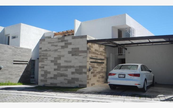 Foto de casa en venta en  , lomas de angelópolis privanza, san andrés cholula, puebla, 2712641 No. 01