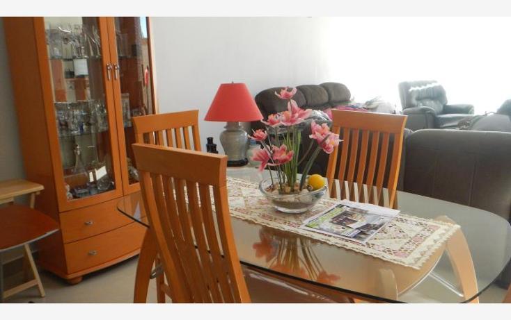 Foto de casa en venta en  , lomas de angelópolis privanza, san andrés cholula, puebla, 2712641 No. 04