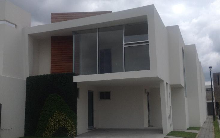 Foto de casa en venta en cascatta 1 , lomas de angelópolis privanza, san andrés cholula, puebla, 2717733 No. 01