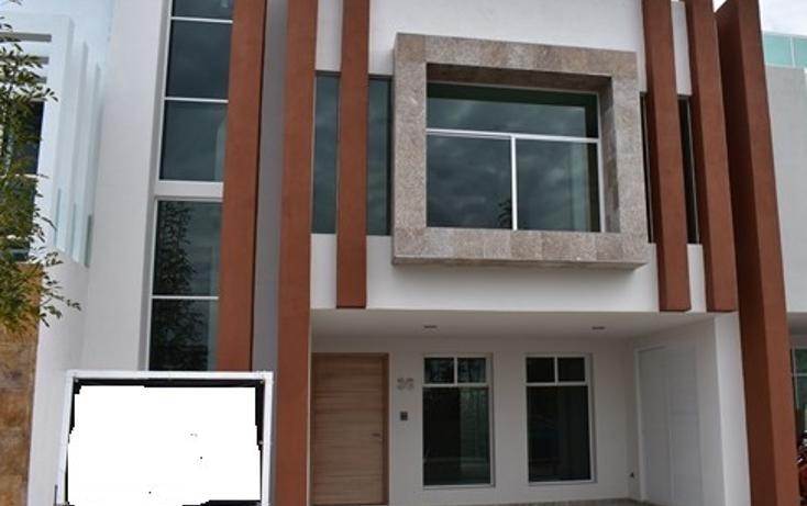 Foto de casa en venta en cascatta , lomas de angelópolis privanza, san andrés cholula, puebla, 2725778 No. 01