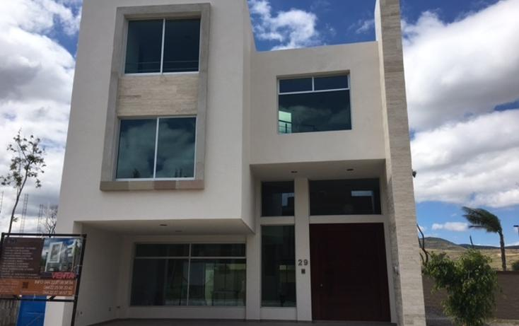 Foto de casa en venta en cascatta 1 , lomas de angelópolis privanza, san andrés cholula, puebla, 2726915 No. 01