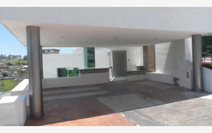 Foto de casa en venta en  , lomas de angelópolis privanza, san andrés cholula, puebla, 526780 No. 01