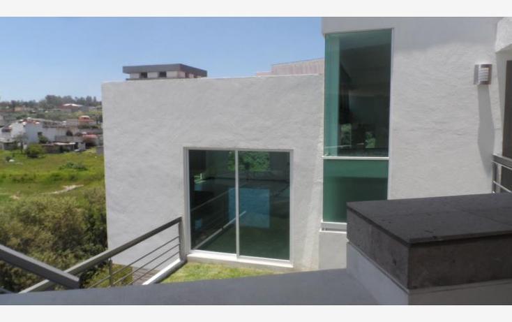 Foto de casa en venta en  , lomas de angelópolis privanza, san andrés cholula, puebla, 526780 No. 02