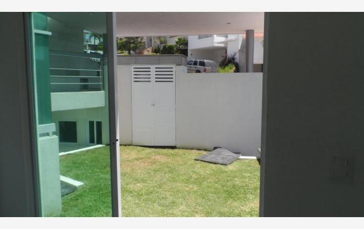 Foto de casa en venta en  , lomas de angelópolis privanza, san andrés cholula, puebla, 526780 No. 03