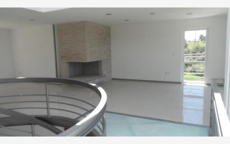 Foto de casa en venta en  , lomas de angelópolis privanza, san andrés cholula, puebla, 526780 No. 04