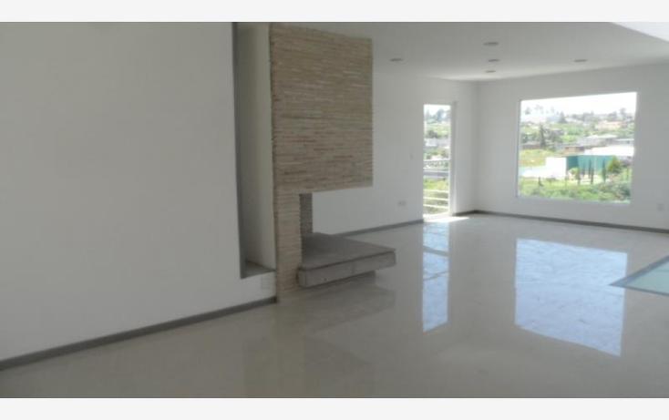 Foto de casa en venta en  , lomas de angelópolis privanza, san andrés cholula, puebla, 526780 No. 05