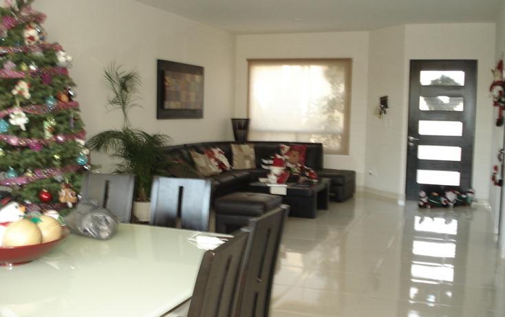 Foto de casa en venta en  , lomas de angelópolis privanza, san andrés cholula, puebla, 641157 No. 02