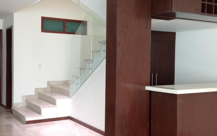 Foto de casa en venta en  , lomas de angelópolis privanza, san andrés cholula, puebla, 936609 No. 04