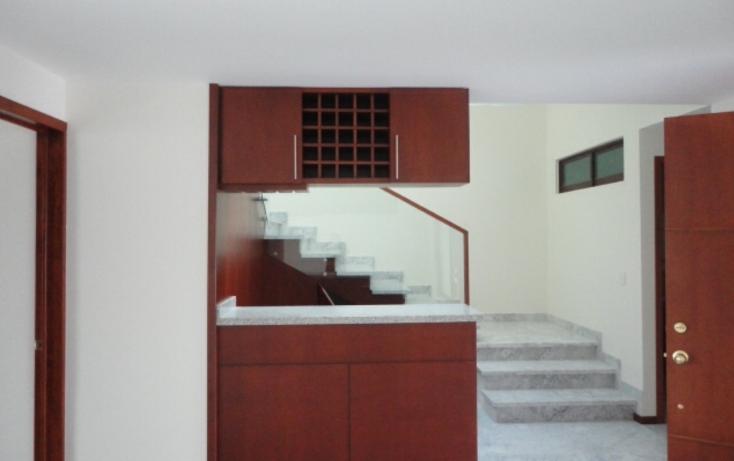 Foto de casa en venta en  , lomas de angelópolis privanza, san andrés cholula, puebla, 936609 No. 06