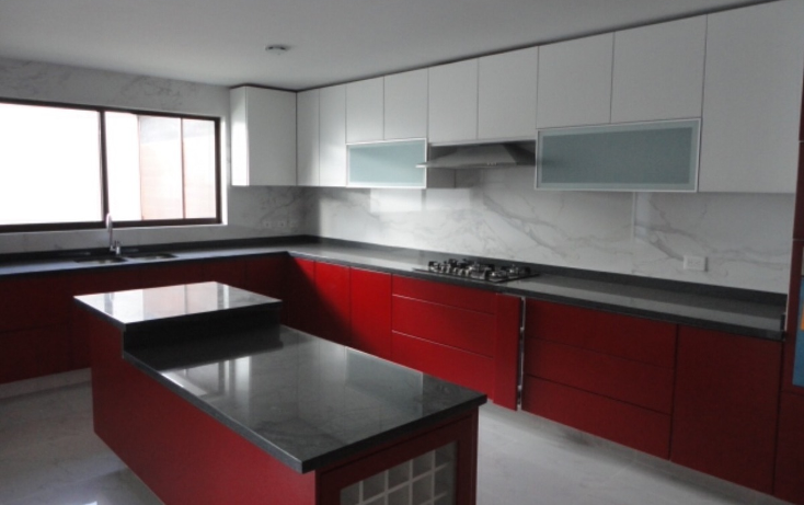 Foto de casa en venta en  , lomas de angelópolis privanza, san andrés cholula, puebla, 936609 No. 08