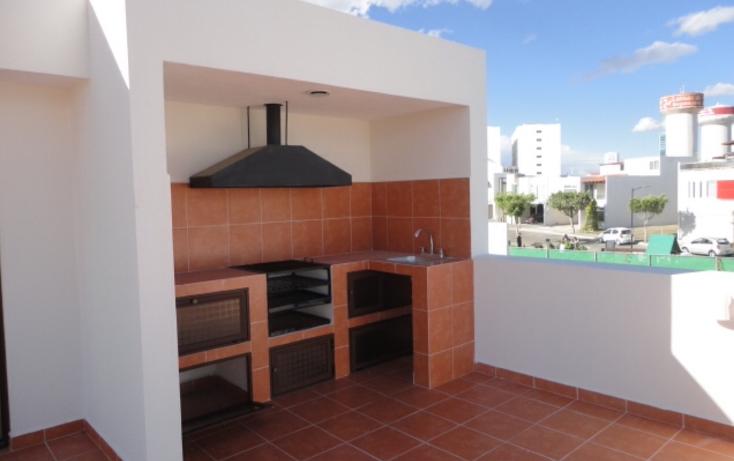Foto de casa en venta en  , lomas de angelópolis privanza, san andrés cholula, puebla, 936609 No. 22
