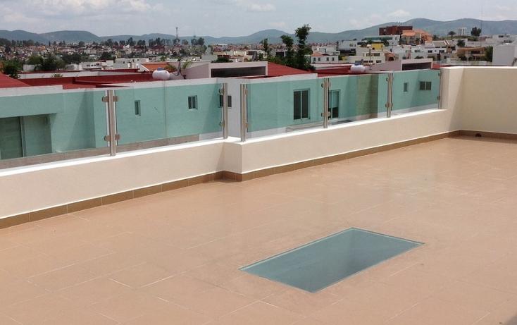Foto de casa en venta en  , lomas de angelópolis privanza, san andrés cholula, puebla, 936609 No. 23