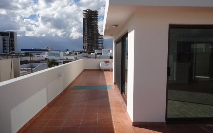 Foto de casa en venta en  , lomas de angelópolis privanza, san andrés cholula, puebla, 936609 No. 24