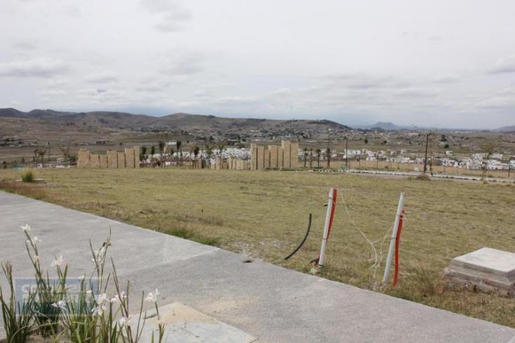 Foto de terreno habitacional en venta en  , santa clara ocoyucan, ocoyucan, puebla, 1746427 No. 04