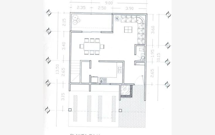 Foto de casa en venta en  , lomas de atizap?n, atizap?n de zaragoza, m?xico, 1904244 No. 09