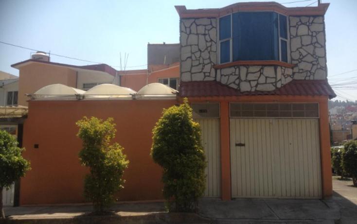 Foto de casa en venta en  , lomas de atizapán, atizapán de zaragoza, méxico, 1931005 No. 01