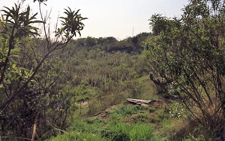 Foto de terreno habitacional en venta en  , lomas de atizapán, atizapán de zaragoza, méxico, 1990554 No. 03