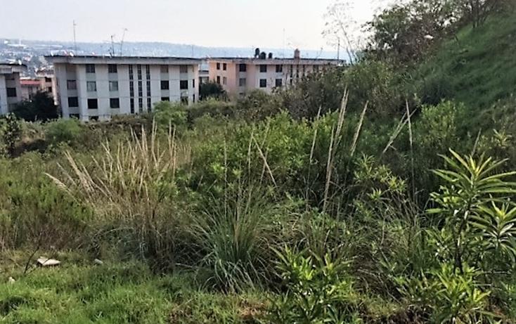Foto de terreno habitacional en venta en  , lomas de atizapán, atizapán de zaragoza, méxico, 1990554 No. 05