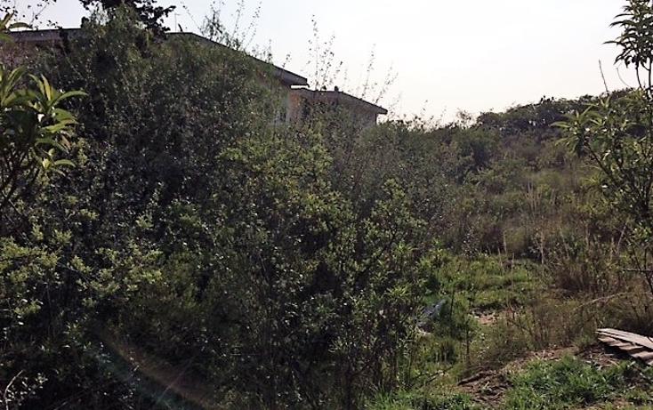 Foto de terreno habitacional en venta en  , lomas de atizapán, atizapán de zaragoza, méxico, 1990554 No. 07