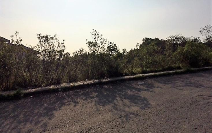 Foto de terreno habitacional en venta en  , lomas de atizapán, atizapán de zaragoza, méxico, 1990554 No. 09