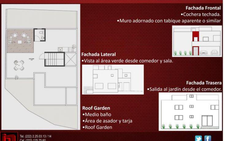 Foto de casa en venta en, lomas de atoyac, puebla, puebla, 1780816 no 02