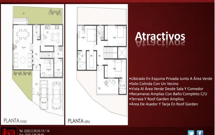Foto de casa en venta en  , lomas de atoyac, puebla, puebla, 1780816 No. 03