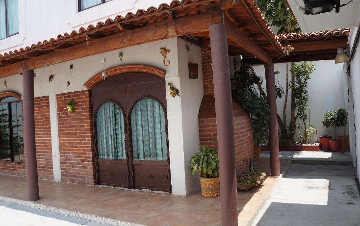 Foto de casa en venta en  , lomas de atoyatenco, san martín texmelucan, puebla, 1302651 No. 01