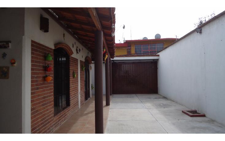 Foto de casa en venta en  , lomas de atoyatenco, san martín texmelucan, puebla, 1302651 No. 10