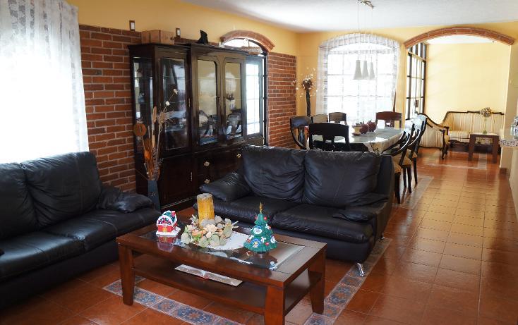 Foto de casa en venta en  , lomas de atoyatenco, san martín texmelucan, puebla, 1302651 No. 15