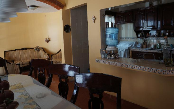 Foto de casa en venta en  , lomas de atoyatenco, san martín texmelucan, puebla, 1302651 No. 17