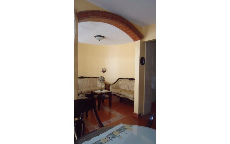Foto de casa en venta en  , lomas de atoyatenco, san martín texmelucan, puebla, 1302651 No. 21